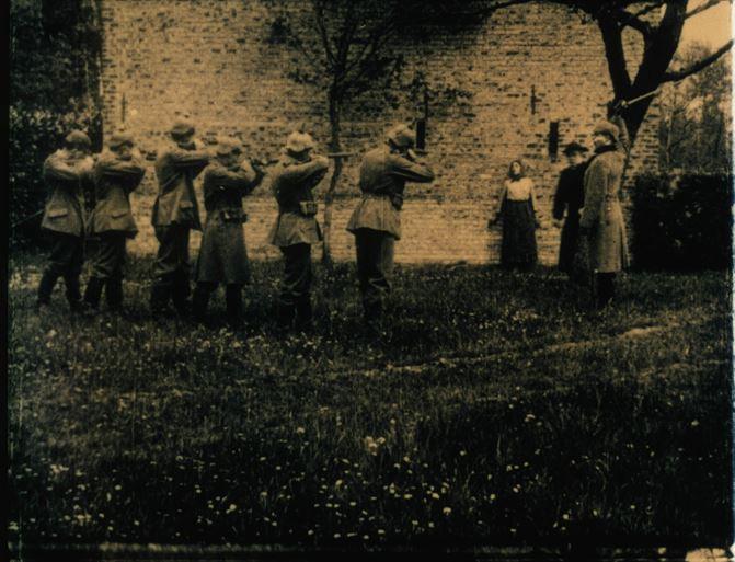 HERMESensemble La Belgique Martyre