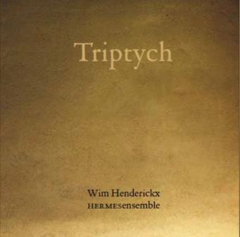 Wim Henderickx - Triptych